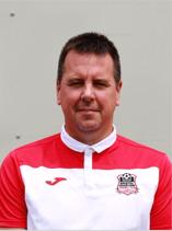 Lee Lashenko (Manager)